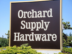 DSC28613, OSH Orchard Supply Hardware, Sunnyva...